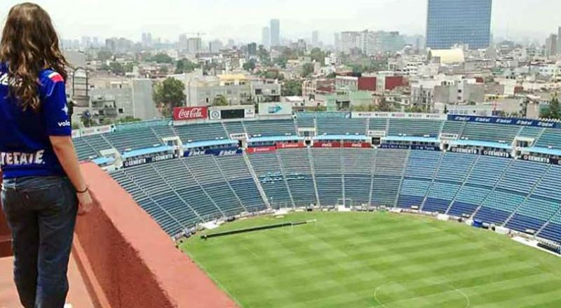 Sete vistas para estádios que superam qualquer camarote