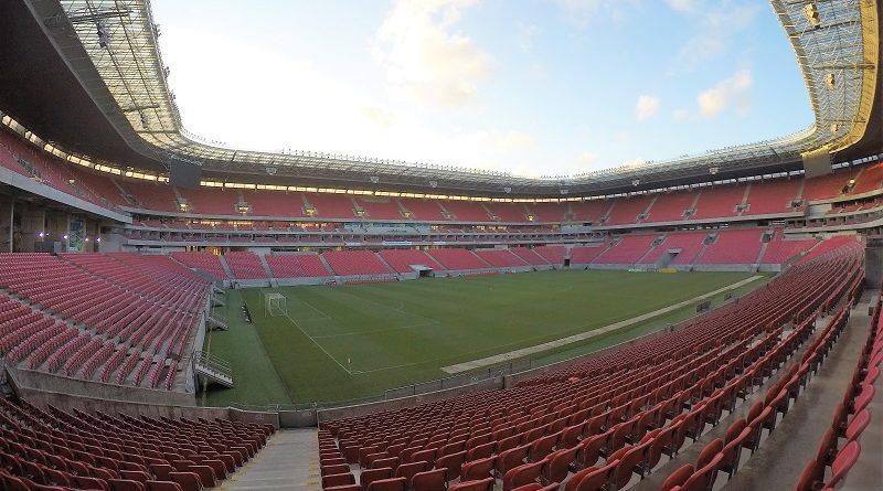 Arena Pernambuco | Foto: Fernanda de Lima / Guia dos Estádios