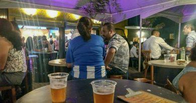 Mr Hoppy Beer & Burger Boa Viagem
