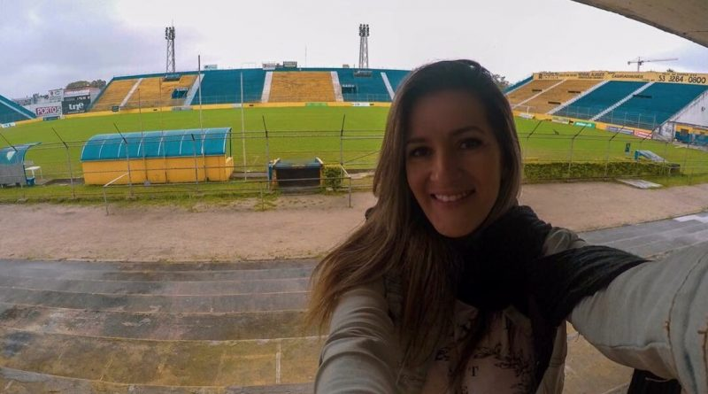 Os nomes de estádios mais curiosos do Brasil