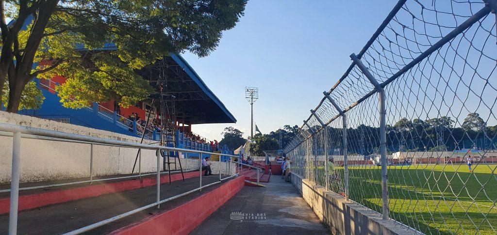 Nicolau Alayon | Foto: Fernanda de Lima / Guia dos Estádios